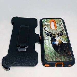 LG STYLO 5 Defender In Deer Camo